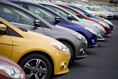 Sức ép khi thuế ô tô về 0% năm 2018 - ảnh 1