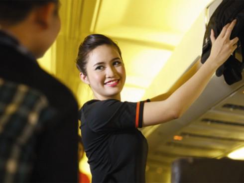 Tái cơ cấu ngành giao thông: ưu tiên hàng không giá rẻ - ảnh 1
