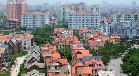Hà Nội: Nợ thuế đất vượt 6.000 tỷ đồng - ảnh 1
