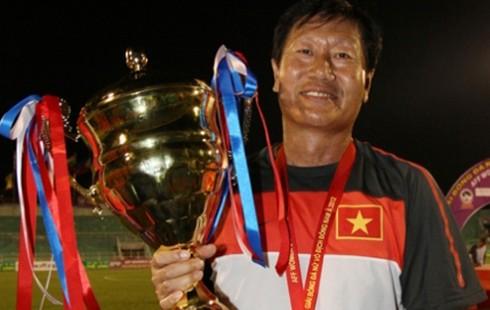 VFF và HLV Trần Vân Phát đặt mục tiêu dự World Cup cho ĐT nữ - ảnh 1