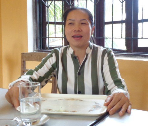Phạm nhân kể chuyện Tết trong trại giam - ảnh 1