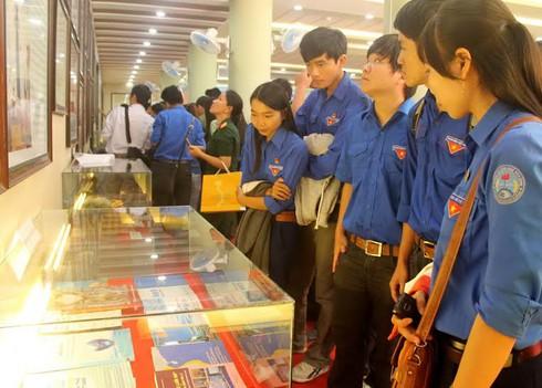 Kiên Giang: Giáo dục đoàn viên thanh niên về chủ quyền biển, đảo - ảnh 1