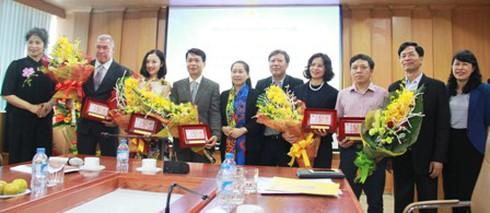 VBI hợp tác toàn diện với Công đoàn Ngân hàng Việt Nam - ảnh 1