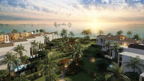 Tập đoàn Sun Group ra mắt dự án Sun Premier Village Ha Long Bay - ảnh 1