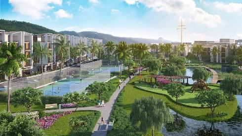 Tập đoàn Sun Group ra mắt dự án Sun Premier Village Ha Long Bay - ảnh 2