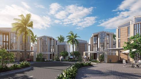 Tập đoàn Sun Group ra mắt dự án Sun Premier Village Ha Long Bay - ảnh 3