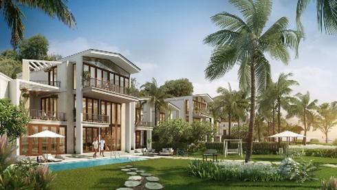 Tập đoàn Sun Group ra mắt dự án Sun Premier Village Ha Long Bay - ảnh 4