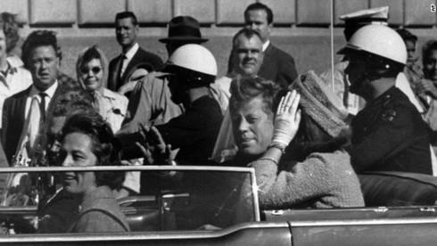Những giả thuyết đáng tin nhất về vụ ám sát Tổng thống Kennedy - ảnh 1