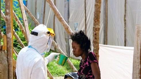 Xác nhận bệnh lạ ở Congo chính là Ebola chủng mới - ảnh 1