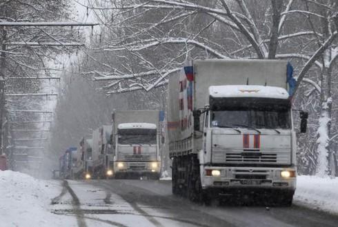 Tin thế giới 18h30: Nga lập ủy ban hỗ trợ miền Đông Ukraine - ảnh 2