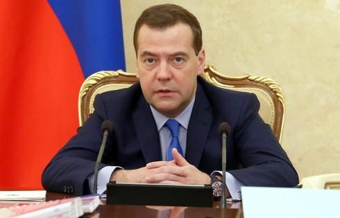 Tin thế giới 18h30: Nga lập ủy ban hỗ trợ miền Đông Ukraine - ảnh 1