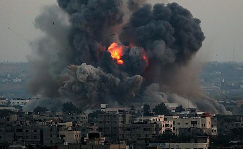 Tiết lộ đáng sợ: Lính Israel bắn người Palestine… cho vui - ảnh 2