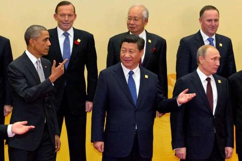 Quan hệ Nga - Trung chưa phải 'cơn ác mộng' lớn nhất của Mỹ - ảnh 1