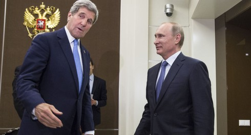 Quan hệ Nga - Trung chưa phải 'cơn ác mộng' lớn nhất của Mỹ - ảnh 2