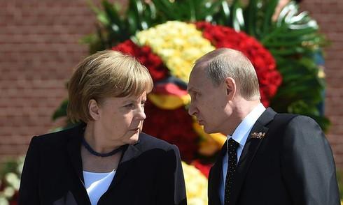 Thay vì đối đầu Nga, châu Âu nên để sức dẹp khủng bố - ảnh 3