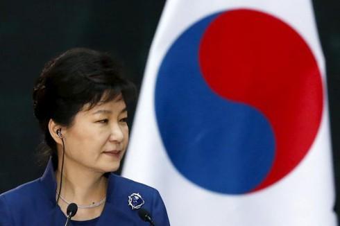 Tin thế giới 18h30: Triều Tiên sắp bắn tên lửa tầm trung? - ảnh 5