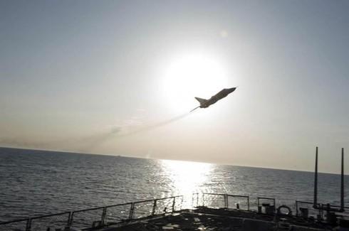Tin thế giới 18h30: Triều Tiên sắp bắn tên lửa tầm trung? - ảnh 2