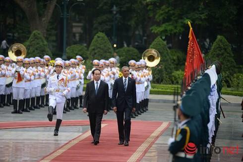 Chuyên gia Mỹ: Ông Obama coi trọng vai trò của Việt Nam ở châu Á - ảnh 2