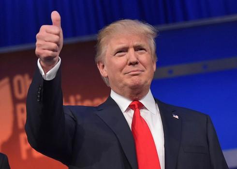 """12 quốc gia đầu tiên sẽ thấy """"sức nóng"""" của ông Donald Trump - ảnh 1"""