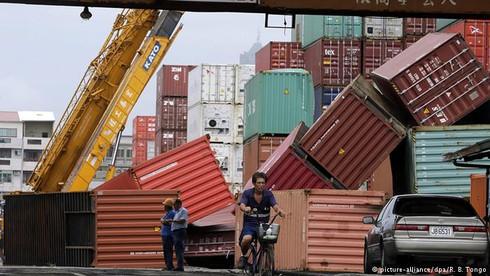 Hủy bỏ TPP: Không dễ như ông Donald Trump nghĩ - ảnh 2