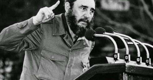 Cuba thông báo lịch tổ chức quốc tang cho Chủ tịch Fidel Castro - ảnh 1
