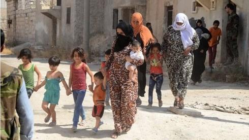 Phương Tây nói Nga và chính phủ Syria gây tội ác ở Aleppo: Đâu là sự thật? - ảnh 3