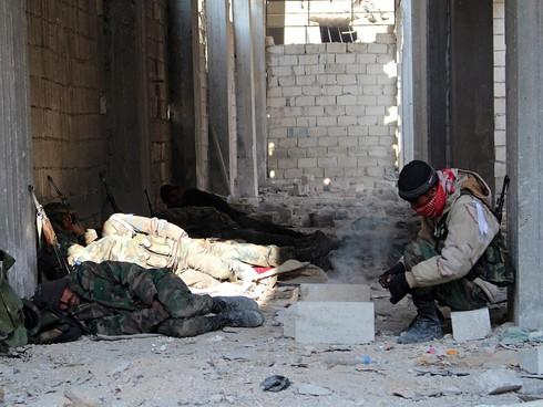 Phương Tây nói Nga và chính phủ Syria gây tội ác ở Aleppo: Đâu là sự thật? - ảnh 1