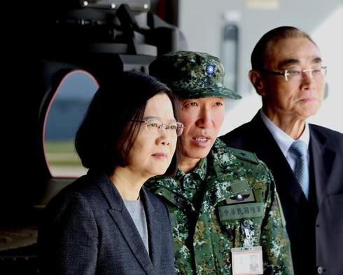 Quan hệ Mỹ - Trung – Đài Loan: Bình mới, rượu cũ, căng thẳng mới - ảnh 1