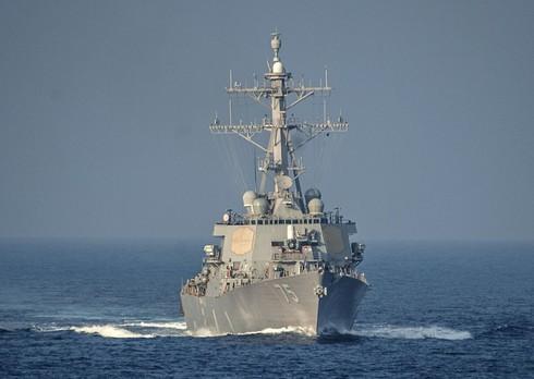 Đã đến lúc Mỹ ngăn chặn Trung Quốc trên Biển Đông - ảnh 1
