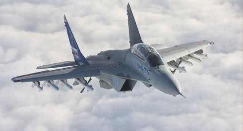 Việt Nam sắp thay thế MiG-21, Nga gạ bán MiG-35 - ảnh 1