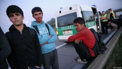"""Khủng hoảng tị nạn châu Âu: Ba trẻ em người Syria """"bỗng dưng"""" biến mất - ảnh 2"""