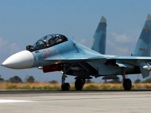 Tin thế giới 18h30: Nga tăng không kích IS; Thổ Nhĩ Kỳ dọa bắn máy bay Nga-Mỹ - ảnh 1
