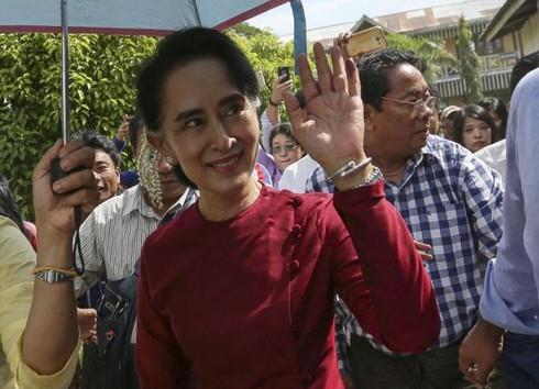 Bầu cử Myanmar: Đảng cầm quyền tuyên bố thua cuộc - ảnh 2