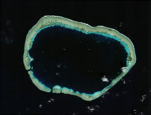 Chuyến đi bão táp tới Biển Đông của phóng viên BBC - ảnh 8