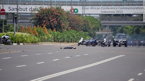 Tổ chức nào đứng sau vụ tấn công liên hoàn ở Jakarta? - ảnh 2