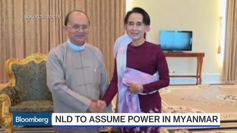 Tại sao chính phủ mới của Myanmar vẫn chưa