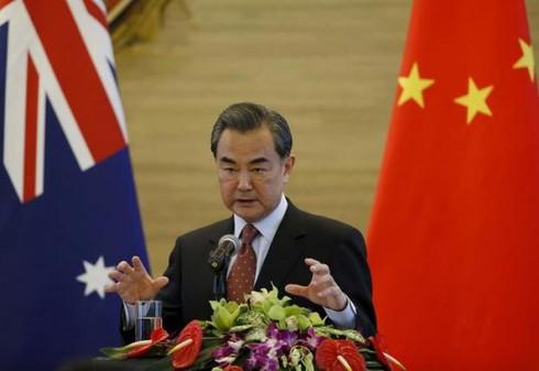 """GS Carl Thayer: """"Sau Hoàng Sa, Trung Quốc sẽ đưa tên lửa tới Trường Sa"""" - ảnh 2"""