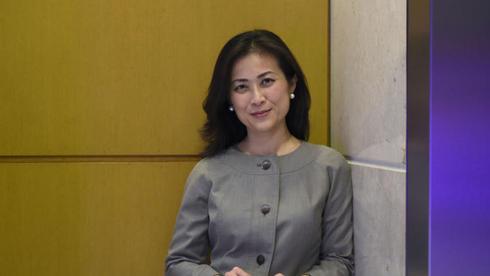 Nữ cố vấn gốc Việt đặc biệt trong phái đoàn Tổng thống Obama thăm Việt Nam - ảnh 1
