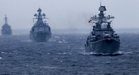 """Mỹ, Nga có thể """"bắt tay"""" vì an ninh khu vực châu Á – Thái Bình Dương? - ảnh 1"""