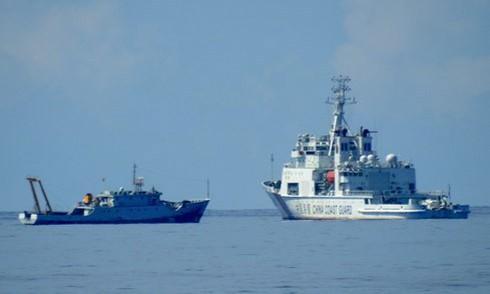 "Trung Quốc ""dọa"" rút khỏi UNCLOS nếu tòa án"
