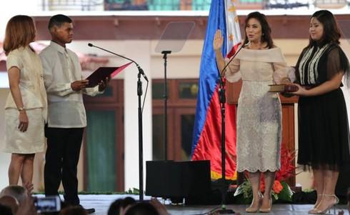 Philippines đối mặt với tương lai bất định - ảnh 2