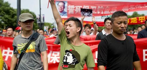 PCA vừa ra phán quyết, cư dân mạng Trung Quốc ồn ào đòi... chiến tranh - ảnh 1