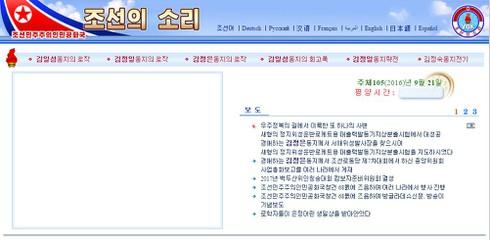 Cả đất nước Triều Tiên chỉ có 24 website? - ảnh 1