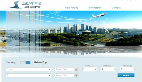 Cả đất nước Triều Tiên chỉ có 24 website? - ảnh 3