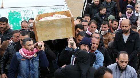 Hai ngày, bốn vụ khủng bố, hàng chục người thiệt mạng - ảnh 2