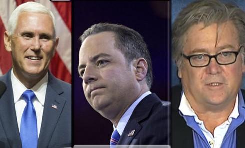 Ai là người quyền lực nhất phía sau Donald Trump? - ảnh 2