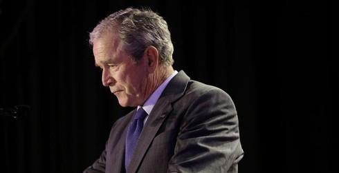 """CIA tiết lộ bí mật """"động trời"""" về vụ hành quyết Saddam Hussein - ảnh 2"""