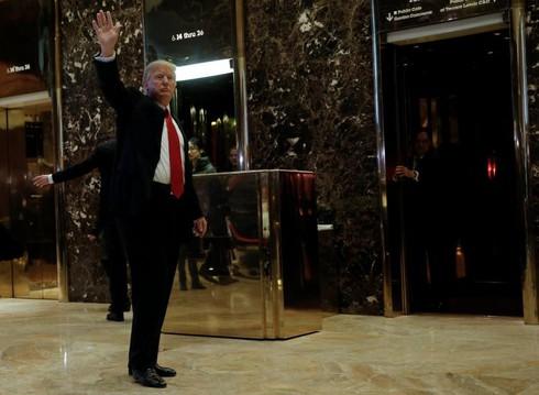 """Ông Trump muốn """"hòa hợp"""" với Nga, """"mặc cả"""" với Trung Quốc - ảnh 1"""