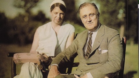 10 cặp vợ chồng Tổng thống có ảnh hưởng nhất lịch sử nước Mỹ - ảnh 1
