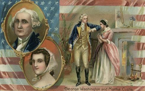 10 cặp vợ chồng Tổng thống có ảnh hưởng nhất lịch sử nước Mỹ - ảnh 2